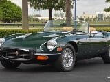 Photo 1974 Jaguar E-Type Series III