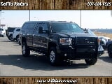 Photo 2015 GMC Sierra 2500HD SLT