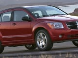 Photo 2007 Dodge Caliber 4dr HB SXT FWD