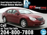 Photo 2009 Chrysler Sebring Touring