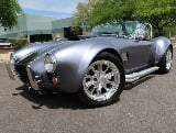Photo 1966 Shelby Cobra