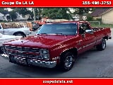 Photo 1986 Chevrolet C/K 10 Series C10