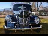 Photo 1940 Ford Deluxe for sale in Saint Michaels, AZ...