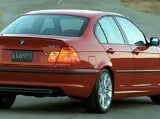 Photo 2004 BMW 3 Series 325xi 4dr Sdn AWD