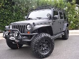 Photo 2012 Jeep Wrangler Unlimited Sport
