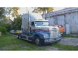 Photo 1990 Freightliner Truck