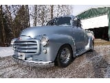 Photo 1951 GMC 1/2 Ton Pickup