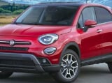 Photo 2020 FIAT 500X Pop AWD
