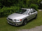 Photo Used 2004 Volvo S60 AWD