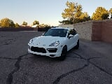 Photo 2014 Porsche Cayenne Turbo S Top of the Line