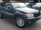 Photo 2004 Jeep Grand Cherokee 4dr Limited 4WD