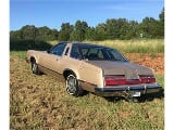 Photo 1977 Ford Thunderbird