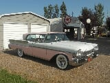 Photo 1957 Mercury Turnpike Cruiser