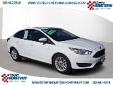 Photo Used 2018 Ford Focus SE 10K miles