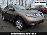 Photo 2010 Nissan Murano SL