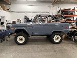 Photo 1966 Ford Bronco