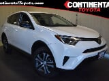 Photo 2018 Toyota RAV4 LE
