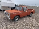 Photo 1978 Dodge Pickup