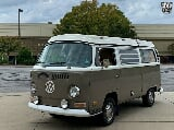 Photo 1971 Volkswagen Bus/Vanagon Westfalia