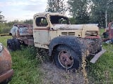 Photo 1946 Dodge Pickup