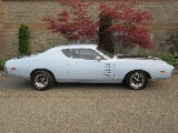 Photo 1972 Dodge Charger Rallye 400 Magnum