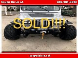Photo 1988 Jeep Wrangler Sahara