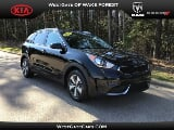 Photo 2017 Kia Niro LX, Rich Espresso in Wake Forest,...