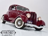 Photo 1934 Ford 5-Window Coupe