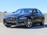 Photo 2020 Jaguar XF 25t Prestige