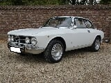 Photo 1971 Alfa Romeo 1750 GTV Bertone