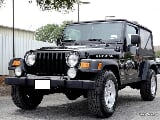 Photo 2006 Jeep Wrangler Unlimited Rubicon LWB 4. 0L