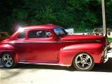Photo 1946 Ford 2-Dr Coupe