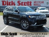 Photo 2020 Jeep Grand Cherokee Summit