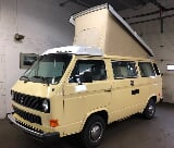 Photo 1983 Volkswagen Bus/Vanagon Westfalia Outstanding