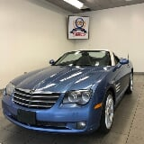 Photo 2005 Chrysler Crossfire Limited Convertible
