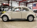 Photo 1969 Volkswagen Beetle Savannah Beige