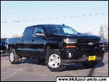 Photo Used 2017 Chevrolet Silverado 1500