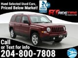 Photo 2013 Jeep Patriot Sport