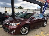 Photo 2014 Toyota Avalon 4dr Sdn XLE Touring (Natl)