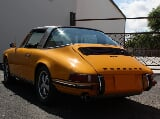 Photo 1972 Porsche 911T Targa