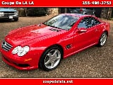 Photo 2003 Mercedes-Benz SL-Class SL 500