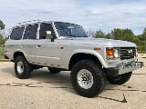 Photo 1986 Toyota Land Cruiser GX