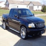 Photo 2000 Ford F150 for sale in Cleveland, OH (ZIP...