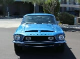 Photo 1968 Ford Shelby GT500 KR
