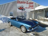 Photo 1967 Sunbeam Alpine