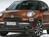 Photo 2020 FIAT 500L Pop Hatch