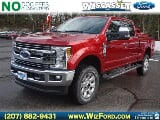 Photo 2018 Ford F-250 Super Duty King Ranch