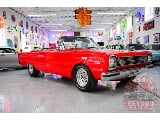 Photo 1966 Plymouth Satellite