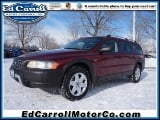 Photo 2006 Volvo XC70 4D Station Wagon 2.5T
