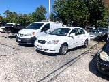 Photo 2007 Toyota Corolla CE